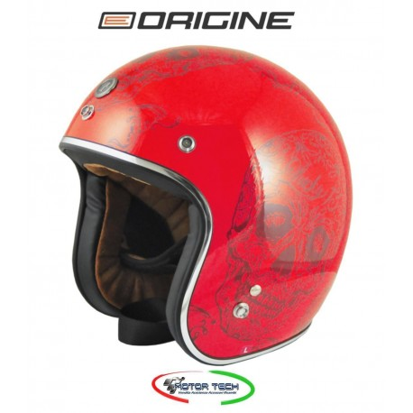 CASCO JET CUSTOM CITY-TURISMO ORIGINE PRIMO BORN TO LOSE