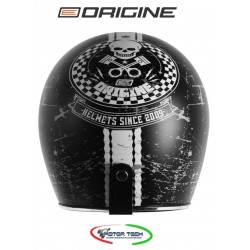 CASCO JET CUSTOM CITY-TURISMO ORIGINE PRIMO RELIC MATT