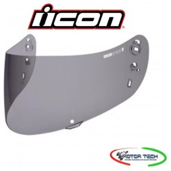 VISIERA CASCO ICON AIRMADA LIGHT SMOKE CON SISTEMA DI BLOCCAGGIO PROLOCK