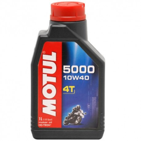 OLIO MOTORE MOTUL 7100 10W40 SINTETICO 100%