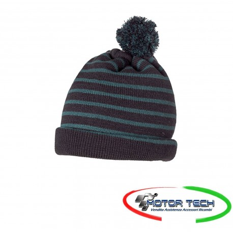 CAPPELLO COLLARE SHARPEI TUCANO URBANO COLORE MARRONE COD.695-380