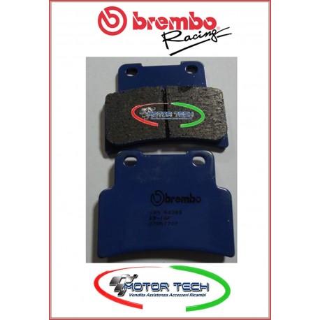 PASTIGLIE FRENO BREMBO CARBON CERAMIC APRILIA RS 125 SHIVER DORSODURO 07GR7707