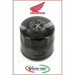 FILTRO OLIO ORIGINALE HONDA TRANSALP HORNET VFR VARADERO COD15410-MCJ-505