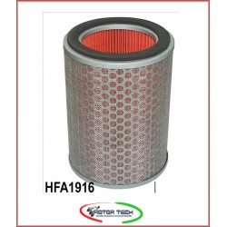 FILTRO ARIA HIFLO HONDA CB 900 F HORNET 2002 2007 COD.2619161