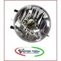 FARO PIAGGIO VESPA PX 125/150/200 ANNO 2001 - LAMPADA ALOGENA 35W COD.T7809080