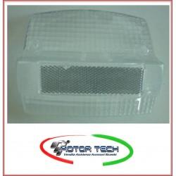 GEMMA STOP VESPA PX 125-150-200 MILLENIUM BIANCA COD.RP 200 BI.