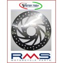DISCO FRENO RMS ANT. - APRILIA SCARABEO LIGHT SPORTCITY  COD.225160260