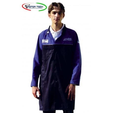 GREMBIULE BLU/AZZURRO POLINI TAGLIA XL COD.098.2540