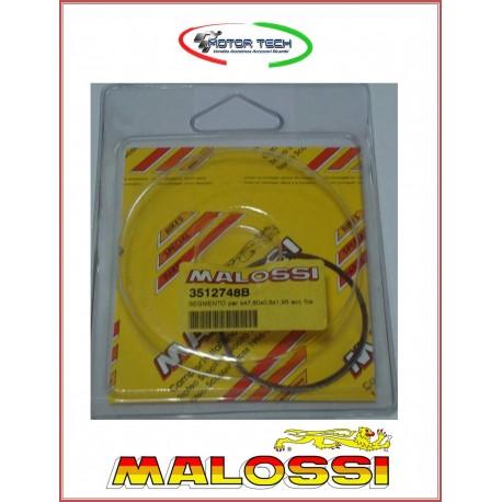 SEGMENTO MALOSSI Ø 47,6x0,8 RETTANGOLARE ACC X CILINDRO MHR T/SCOMPON. 3512748B