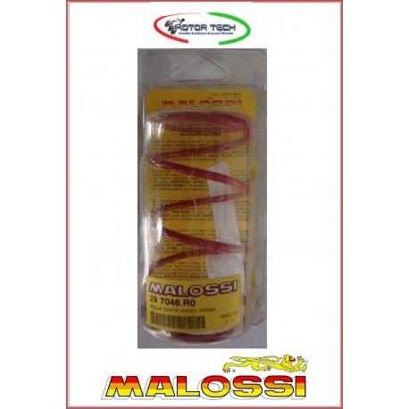 MOLLA CONTRASTO VARIATORE ROSSA HONDA 50-KYMCO 50 .MALOSSI COD.29.7043.R0