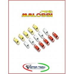 SERIE MOLLE FRIZIONE RACING MALOSSI APRILIA PIAGGIO YAHAMA 400-500 COD.2913137