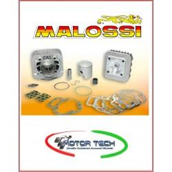 GRUPPO TERMICO MALOSSI ALLUMINIO MHR PIAGGIO COD.318862