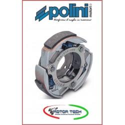 FRIZIONE POLINI APRILIA SCARABEO 125/150 - LEONARDO 125/150 COD.249.021