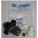 TENDITORE CATENA DISTRIBUZIONE MOTORE ORIGINALE TRIUMPH COD.T1140181