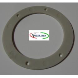 GUARNIZIONE CLACSON CLAXON GRIGIA VESPA 125 SPESSORE 2,5 mm Bosatta BO1583