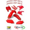 KIT CARENE CROSS RED HONDA CRF 250 R CRF 450 R CICRA 09/13 1403-1078